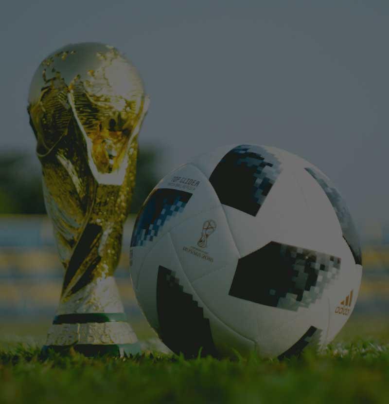 Enteractive unveils World Cup promotional campaign