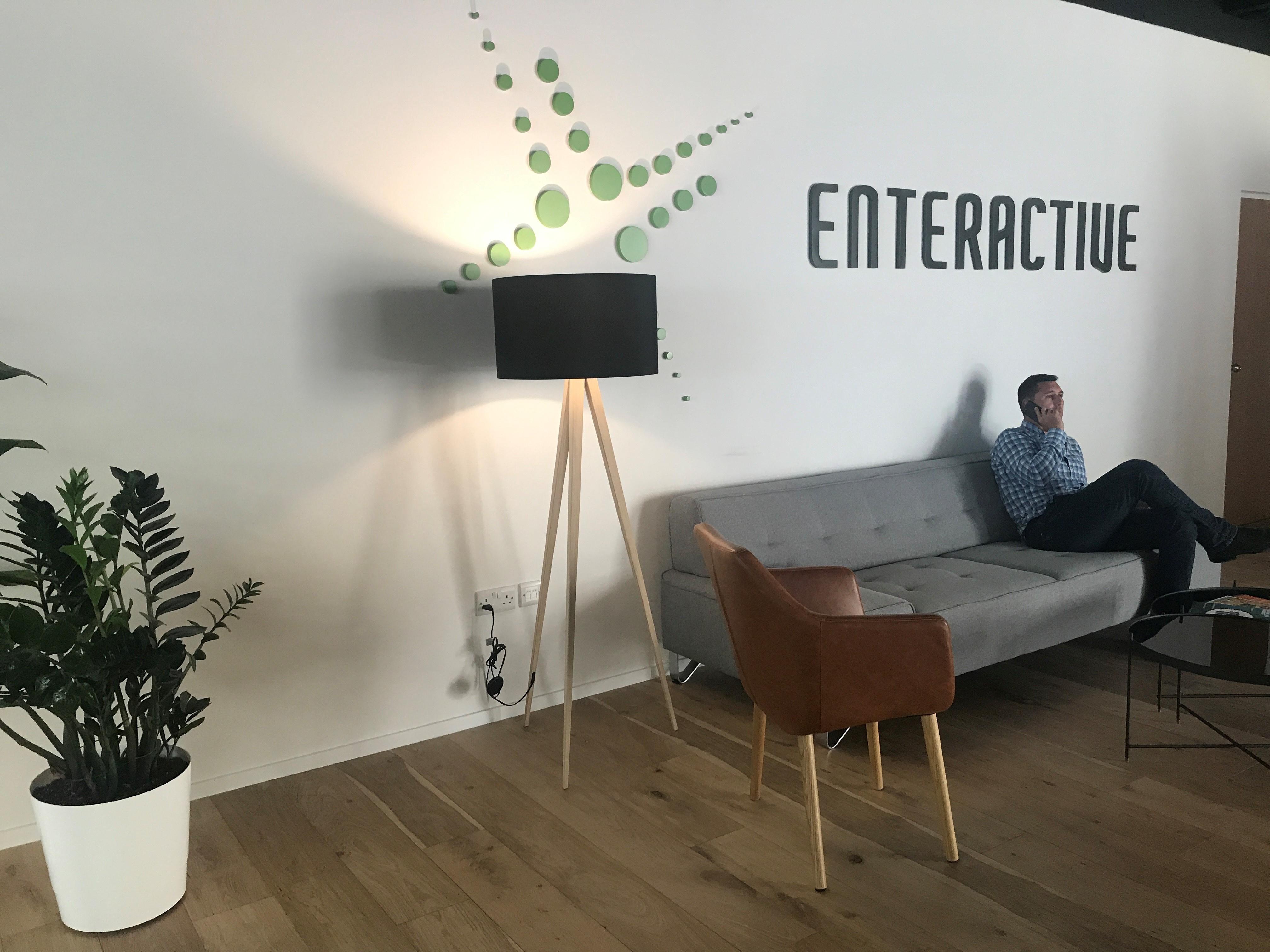 Enteractive malta offices