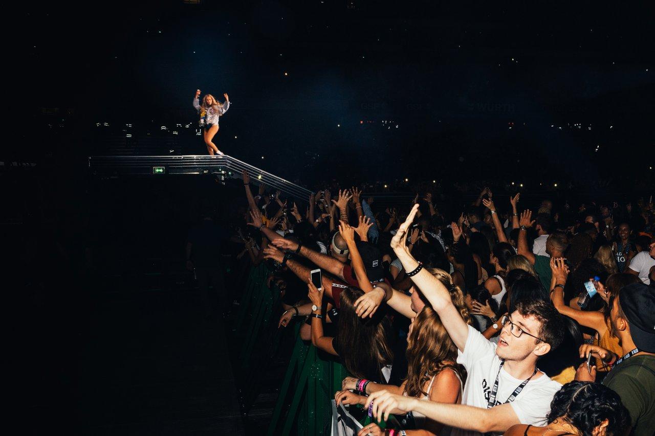 Beyoncé_ Tours_ OTR II - Andrew White