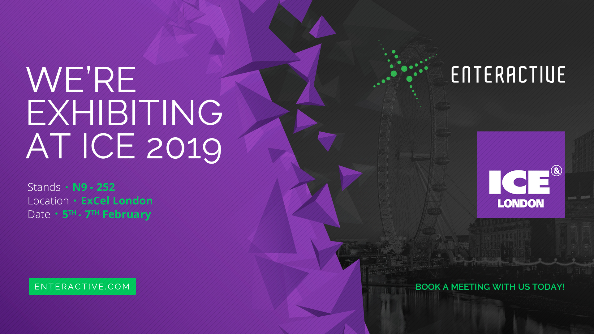 enteractive-ICE-London-coffee-meeting-schedule-2019-