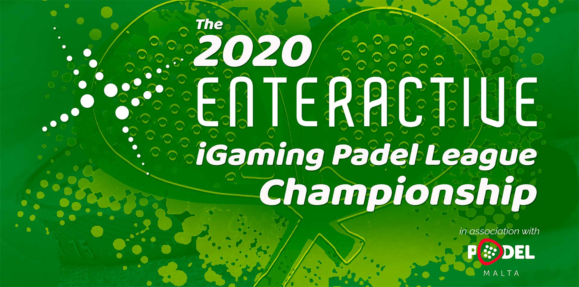 iGaming Padel League