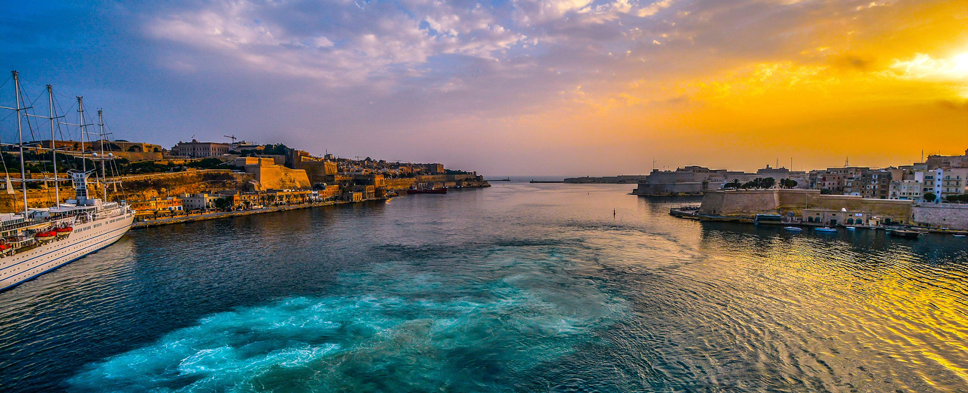 Enteractive's favourite spots in Malta