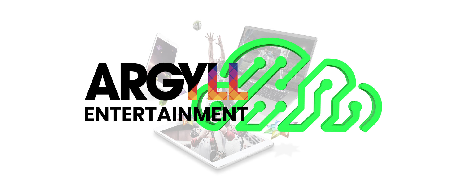 Argyll Entertainment partners with Enteractive