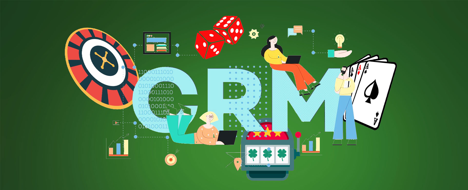 CRM Strategies that work