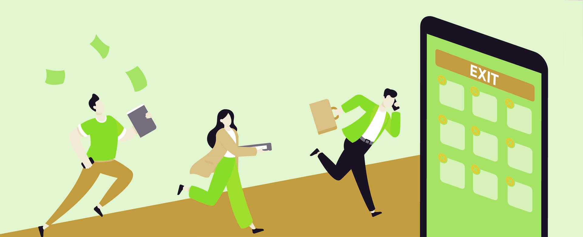 How Customer Churn Analysis Works
