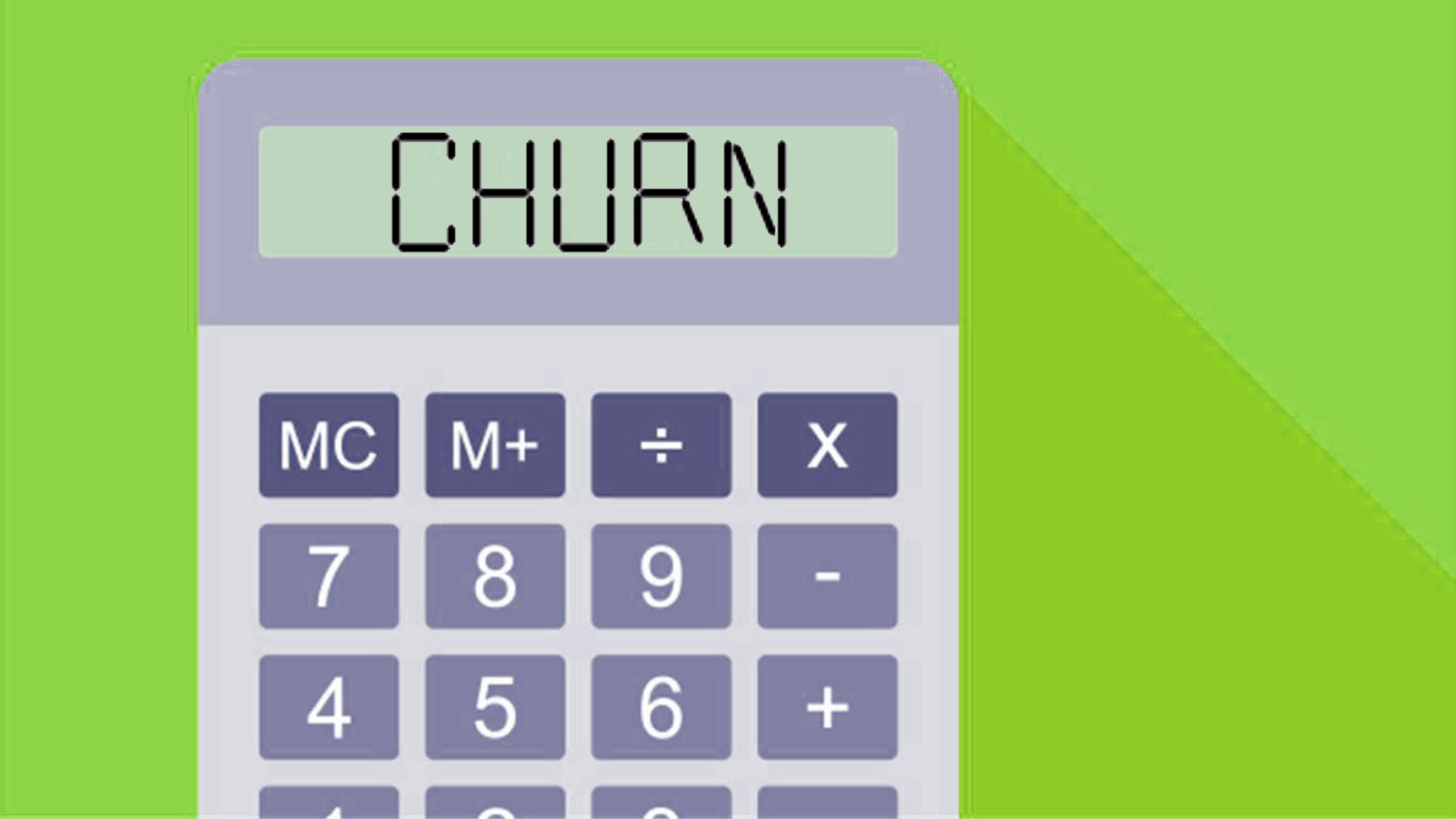 How to Calculate Your Churn Rate