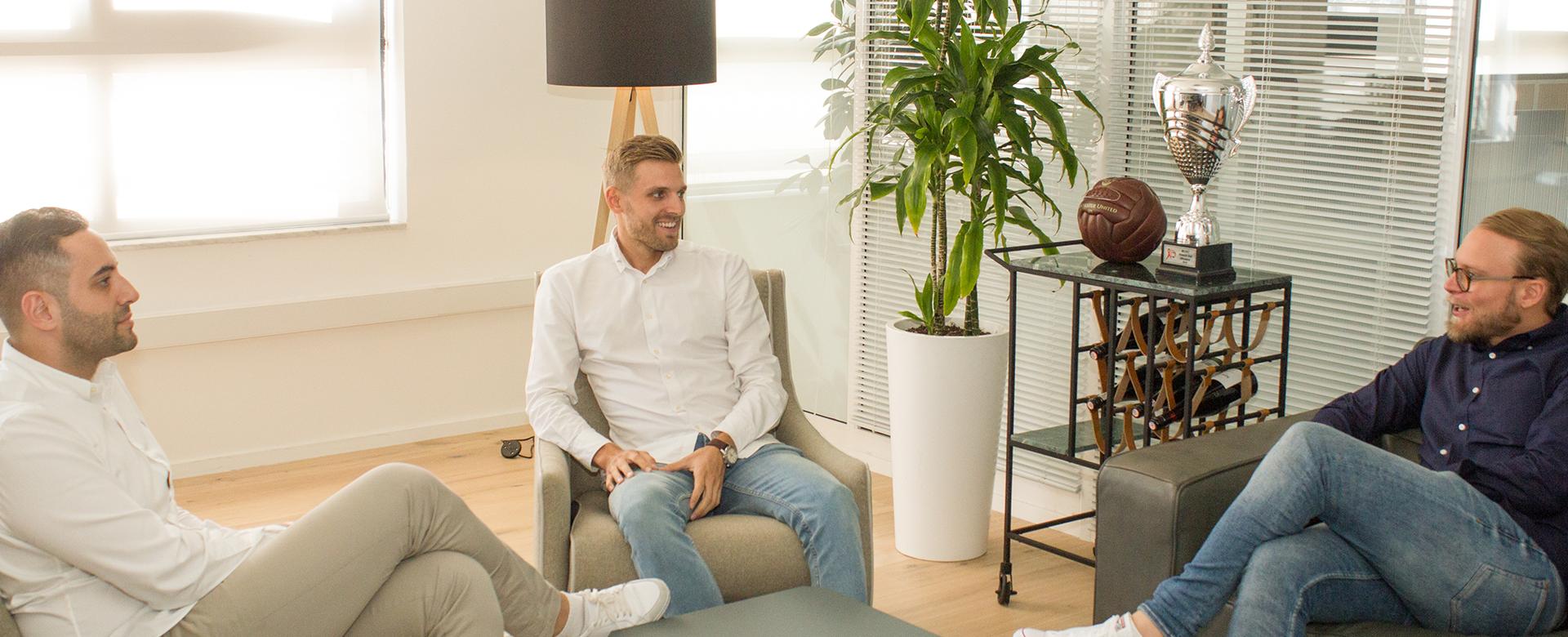 Meet Enteractive's Head of Outbound Sales: Harri Lehtiniemi